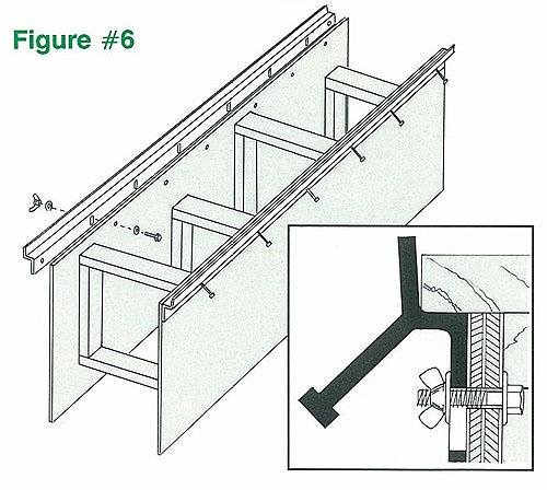barrycraft e-z frames